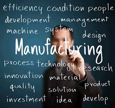 manufacturing expertise