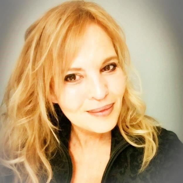 Patricia Nicklaus - Practice Partner